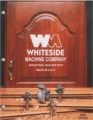 Whiteside Machine Catalog Cover