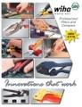 Wiha Pliers Catalog Cover
