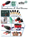 Wiha Screwdrivers Catalog Cover