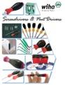 Wiha Screwdrivers Catalog Cover