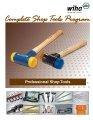 Wiha Shop Tools Catalog Cover