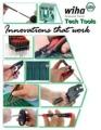 Wiha Tech Tools Catalog Cover