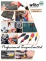 Wiha Torque Control Tools Catalog Cover